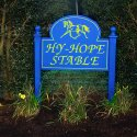 Hy-Hope Sign
