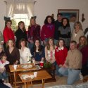 2008 Crhistmas Party
