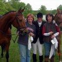 Lynne, Pam & Bobbi