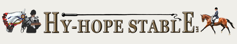 Hy-Hope Stable